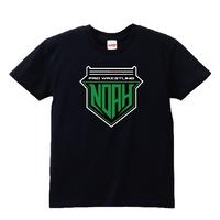 新ノアロゴTシャツ