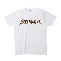 ■STINGER Tシャツ HAYATAモデル