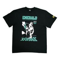 ■HARDCORE CHOCOLATE ×三沢光晴 コラボTシャツ