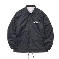 ■NOAH コーチジャケット (インターネットサイン会)