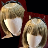 hFP-G6 FunkPlus Head band Devil<各色>
