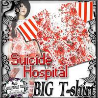 DN-1906.BT01 BIG-T<Suicide Hospital>