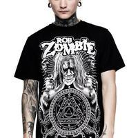KSRA0711 Magick T-Shirt<BLK/各サイズ>