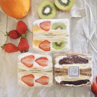 ○1/26㈫発送予定 数量限定 いちご・ミックス・あんバター 3種類セット