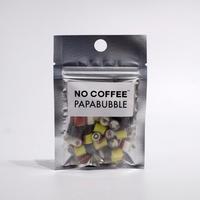 NO COFFFEE × PAPABUBBLE キャンディセット