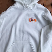 "Comeback  My Daughters ""CLERKS""Hoodie(white)"