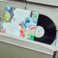 "Comeback My Daughters ""WORN PATH"" LP"