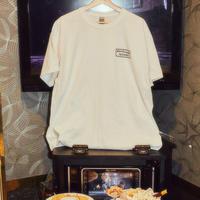 "NOCTILUCA SERVICE ""LOGO''T-shirts"
