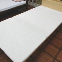 洗える健康敷きマット(薄型タイプ)シングルサイズ