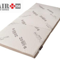B-AIR®PRO PLUS敷きふとん(シングルサイズ・ハードタイプ)
