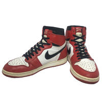 "NIKE AIR JORDAN 1 HIGH RETRO 1994 ""CHICAGO"""