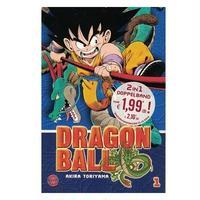 DRAGON BALL (1)(ドイツ語版)