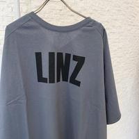 """""""LINZ""""ロゴTシャツ(2way)"""