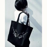 トカゲ-トート / Lizard BAG