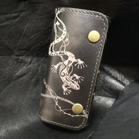 トカゲキーケース / Lizard Key case
