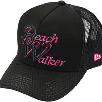 2019NEWERA×BeachWalker キャップ