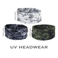 UV HEADWEAR  (UV ヘッドェア)