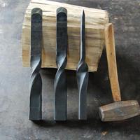 薪割り用 矢 クサビ