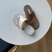《予約販売》string tong sandal/2colors_na0299