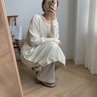 【NOKCHA original】thermal ops/ivory_nd0015