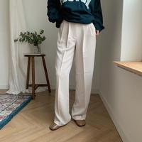 ✳︎予約販売✳︎daily wide pants_np0052