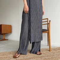 《予約販売》rincl easy long pants/2colors _np0419