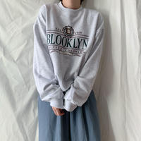 ✳︎予約販売✳︎Brooklyn mtm/2colors