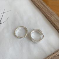 *予約販売*silver925 2set ring_na0063