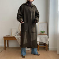 lady long coat/2colors_no0054