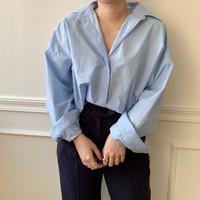 spring shirt/2colors