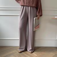 ✳︎予約販売✳︎relaxy long pants/2colors_np0071