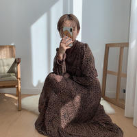 ✳︎予約販売✳︎leopard lady ops_nd0027