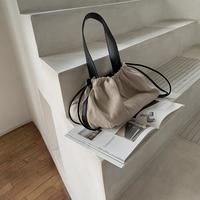 《予約販売》linen big bag_na0165
