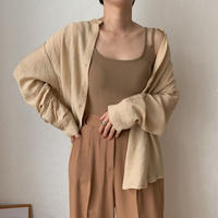 《予約販売》quality loose blouse/2colors_nt0409