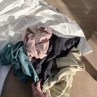 stretch T/5colors