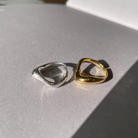 《予約販売》silver925 nuance ring/2colors_na0233