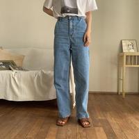 《予約販売》stitch jeans/2colors_nj0013