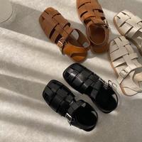 《予約販売》gurka sandal/3colors_na0271