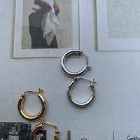 《予約販売》silver925 ring pierce/2colors_na0192