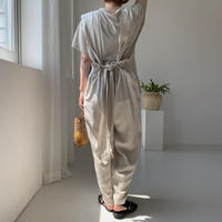 2way linen all-in-one/2colors