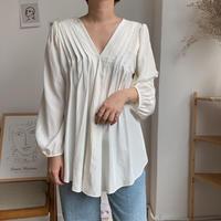 ✳︎予約販売✳︎lady blouse_nb0025
