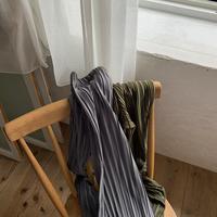 《予約販売》daily rincl pants/2colors_np0269