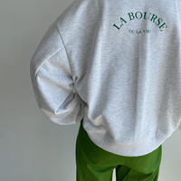 《予約販売》LA BOURSE mtm/3colors_nt0900