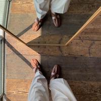 《予約販売》knot sandal/2colors_na0145