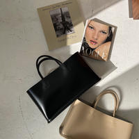 《予約販売》pouch set lady bag/2colors_na0257