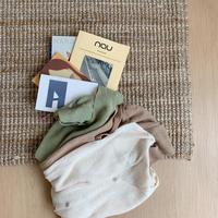 ✳︎予約販売✳︎pile knit /3colors