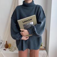 ✳︎予約販売✳︎volume sleeve knit/2colors_nt0246