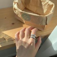 ✳︎予約販売✳︎silver925 luxury ring_na0121