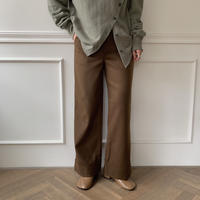 ✳︎予約販売✳︎roll-up wide pants pants_np0072