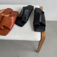 《予約販売》tong sandal/2colors_na0281
